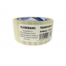 0,02 Eur/m ,Klebeband/Packband transparent, 48 mm