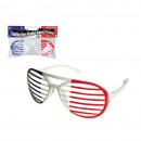 ingrosso Occhiali:Striped occhiali Francia