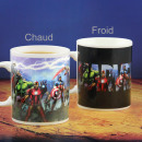 wholesale Houshold & Kitchen: Mug Thermoreactive Marvel Characters