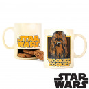 Mug Holder  Biscuits Chewbacca Star Wars