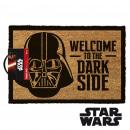groothandel Tapijt en vloerbedekking: Mat Star Wars  Darth Vader - Welkom bij de D