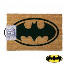 grossiste Tapis & Sols:Paillasson Batman Logo