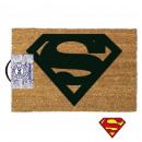 groothandel Tapijt en vloerbedekking:Mat Superman Logo