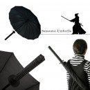 groothandel Paraplu's:Umbrella Samurai Katana