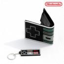 grossiste Classeurs et dossiers: Set Manette Nes  Nintendo  Portefeuille et ...