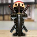 groothandel Potten & pannen:Holder Messen Ninja