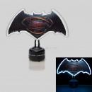 Neon lamp Batman vs Superman