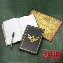 wholesale Business Equipment: Notepad Notes Hyrule Zelda
