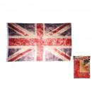 grossiste Gadgets et souvenirs: Maxi Drapeau Britannique Vintage