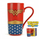 Wonder Woman mug High