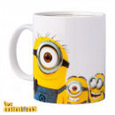 wholesale Licensed Products: Mug The Minions - The Gang of Minions