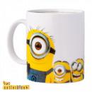 Mug The Minions - The Gang of Minions