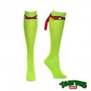 wholesale Socks and tights: Socks Ninja Turtles with Headband