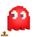 groothandel USB-accessoires:PacMan Ghost Lamp Usb
