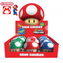 Nintendo Super  Mario Bros Mushroom Candy