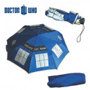 wholesale Bags & Travel accessories:Dr Who Tardis Umbrella
