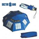 Großhandel Regenschirme:Dr Who Tardis Umbrella