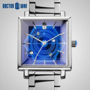 wholesale Small Parts & Accessories: Watch Collector Dr  Who Mad Man with a Box