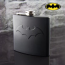 Flask Batman