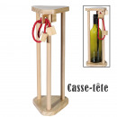 Puzzle Bottle Wood - La Tour