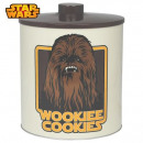 Box Cookies Chewbacca Star Wars