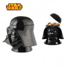 wholesale Lunchboxes & Water Bottles: Box Cakes Ceramic Darth Vader