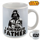 Darth Vader mug I  am Your Father Star Wars