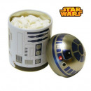 Star Wars R2D2 candy
