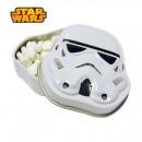 Star Wars Stormtrooper candy