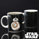 grossiste Thermos: Mug Thermoréactif BB-8 Star Wars
