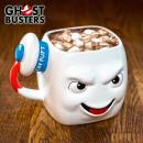 Mug 3D Ghostbusters Marshmallow Bibendum