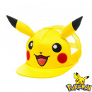 Pokémon Pikachu hat with ears