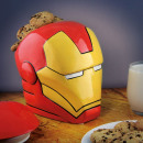 groothandel Lunchboxen & Drinkflessen: Box Cakes Iron Man Marvel