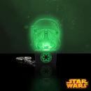 Keychains Death Trooper Star Wars