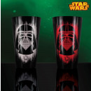Thermoreactive glass Darth Vader Star Wars