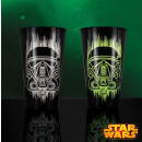 Glass Thermoreactive Death Trooper Star Wars
