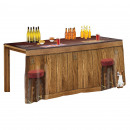 groothandel Dranken: Set Pub Bar & Play Beer Pong