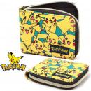 Pokémon Pikachu portfolio