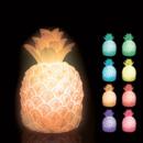 grossiste Maison et habitat:Lampe Ananas Multicolore