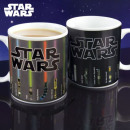 wholesale Thermos jugs: Mug Star Wars  Thermoreactive Laser Sabres