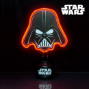 Neon Lamp Darth Vader Star Wars