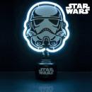 Neon Lamp Stormtrooper Star Wars