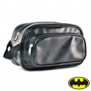 mayorista Bolsos:Kit de aseo Batman Logo