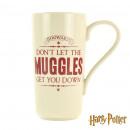 mayorista Casa y cocina: Alta Harry Potter Copa muggles
