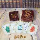 Game Harry Potter Hogwarts Cards