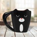 Mug Black Cat