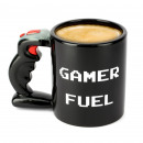 wholesale Cups & Mugs: Mug Joystick - Gamer Fuel
