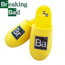 wholesale Shoes: Breaking Bad Logo  slippers Attributes: Slippers
