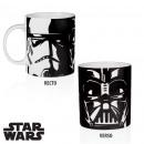 Mug Star Wars Force Obscure - Darth Vader & St