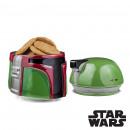 Box Cakes Boba Fett Star Wars Ceramic